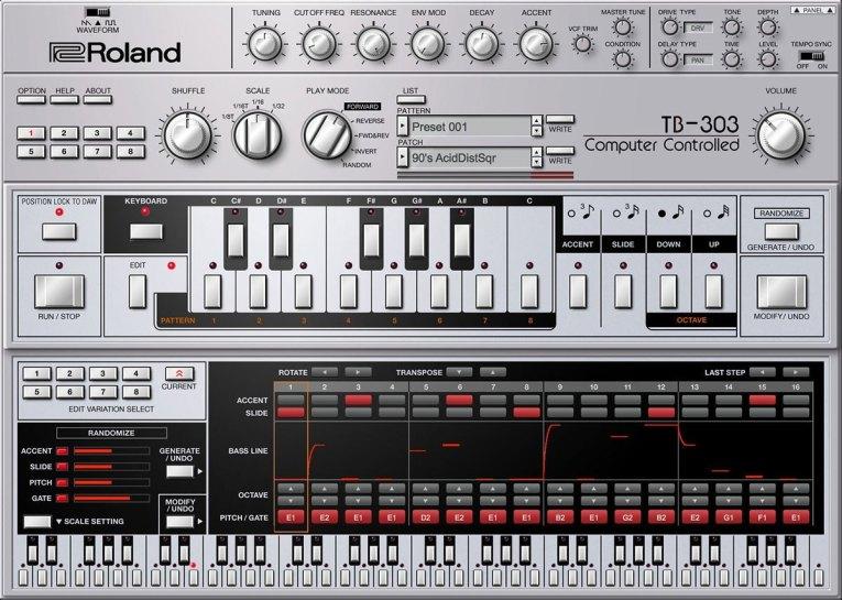 Roland Cloud Legendary & Aira Total crack