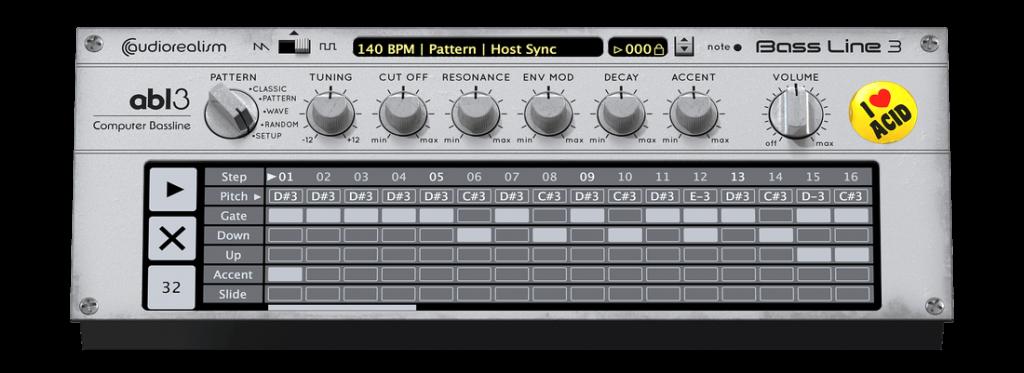AudioRealism Bass Line 3 crack