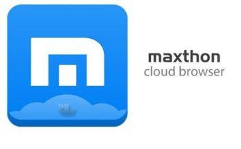 Maxthon Cloud Browser Crack