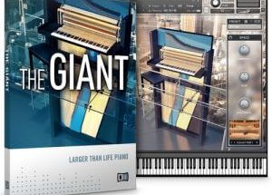 Native Instruments The Giant Crack