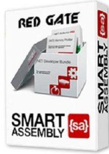 Red Gate SmartAssembly Crack
