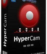 HyperCam Home Edition Crack