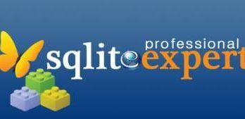 SQLite Expert Professional Crack