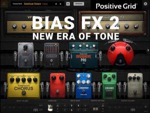 Positive Grid Bias Fx 2 Elite Crack