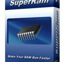 PGWare SuperRam Crack