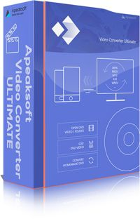 Apeaksoft Video Converter Ultimate Crack