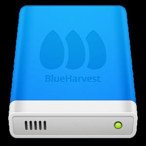 BlueHarvest Crack