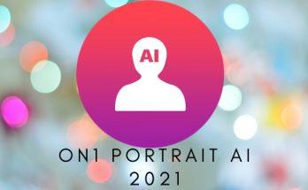 ON1 Portrait AI Crack