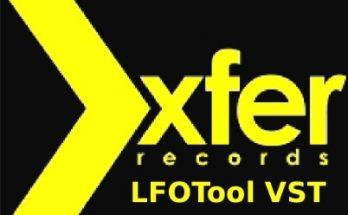 LFO Tool Crack